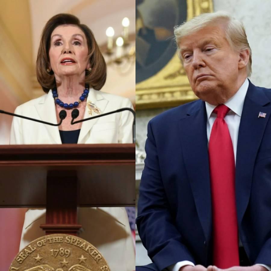 Lo que hay que saber sobre el proceso de destitución contra Trump