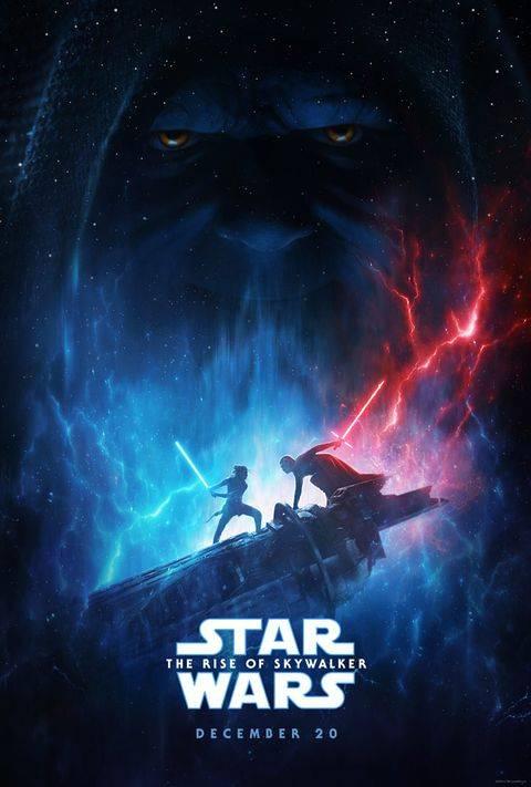 """Resucitan"" a Carrie Fisher para concluir la saga de la familia Skywalker"