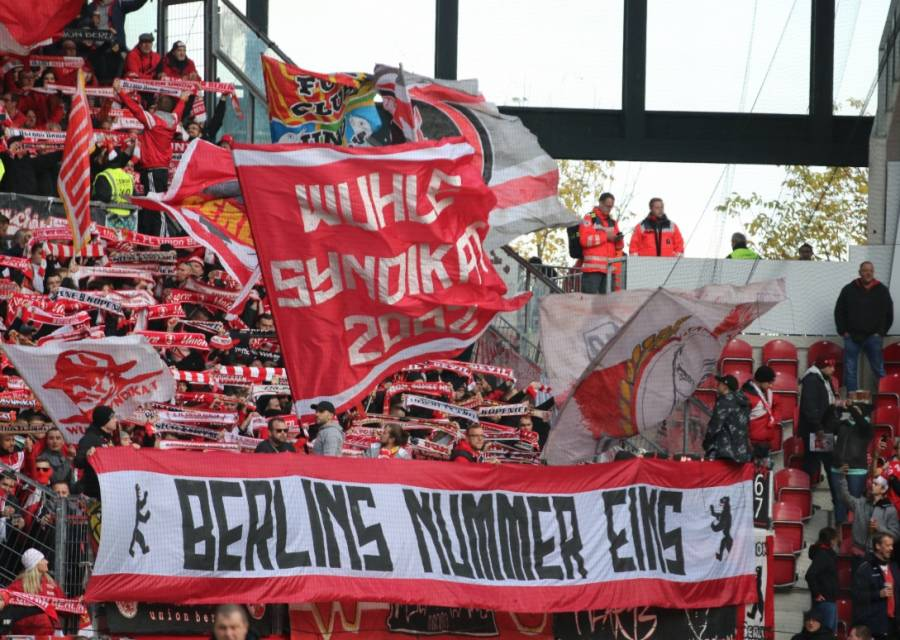 Debido a la crisis, Unión de Berlín expresa solidaridad al pueblo Chile