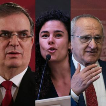 PRD solicitará comparecencia de Marcelo Ebrard, Luisa María alcalde y Jesús Seade ante comisión Permanente del Congreso de la Unión