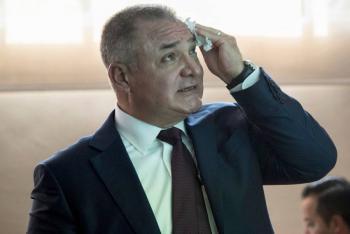 Transfirió Segob 2 mil mdp a empresa ligada a García Luna
