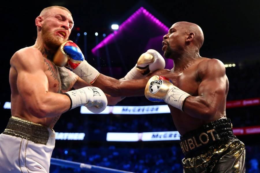 Con dominio en dólares, AMM se rinden al boxeo