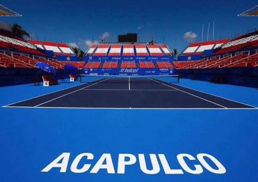Abierto Mexicano de Tenis, gana premio a Mejor Evento ATP 2019