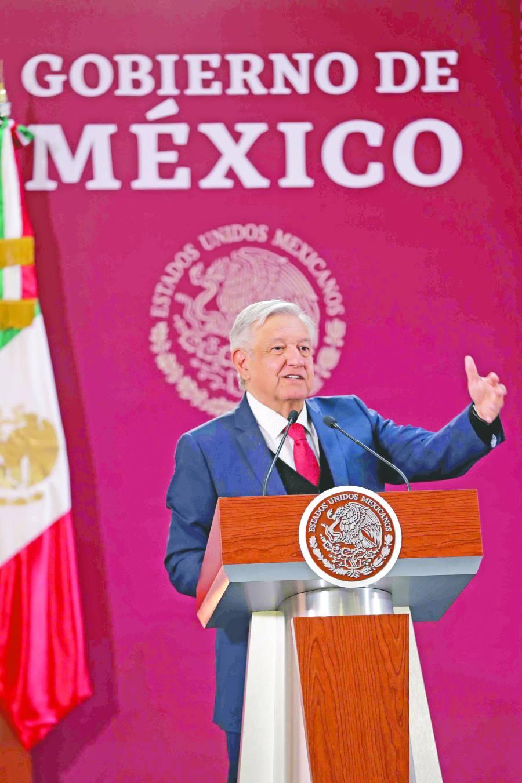 """El Presidente asegura que """"es cuestión de tiempo"""" para que exsecretario hable"""