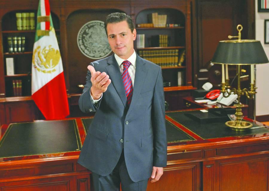 Caso García Luna alcanza a gobiernos de Peña Nieto y Felipe Calderón