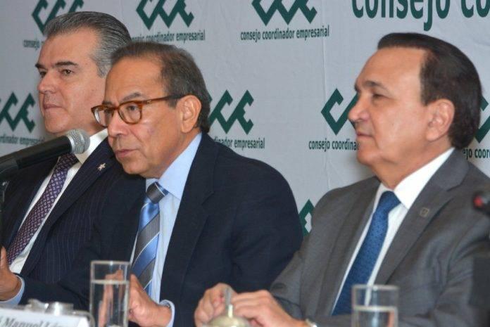 CCE: es buena noticia que avance el pacto
