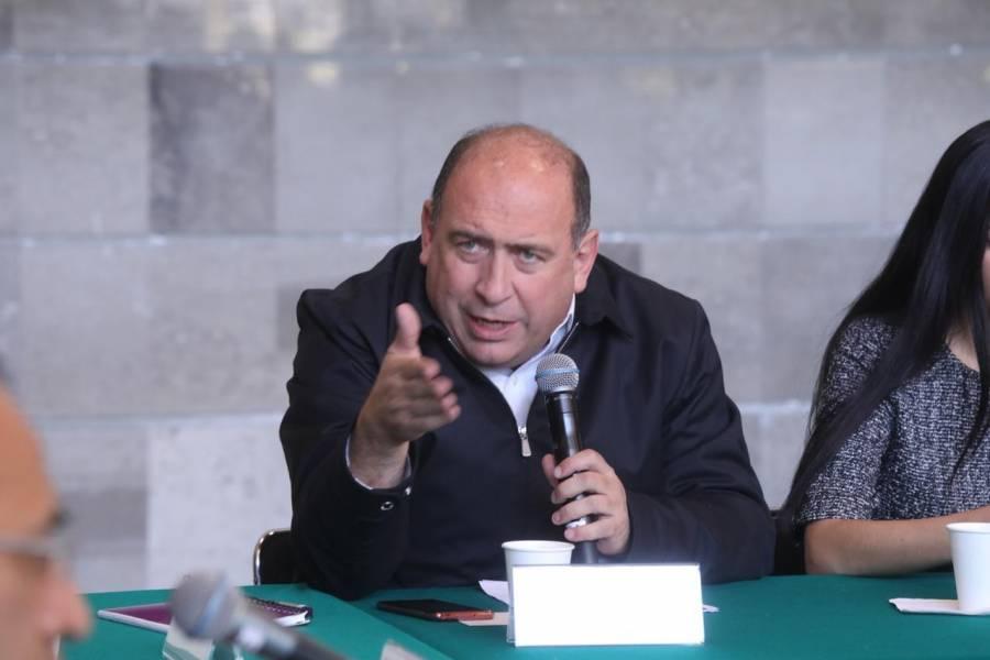 PIDEN REFOZAR OPERATIVOS DE VIGILANCIA ANTE REGRESO DE PAISANOS