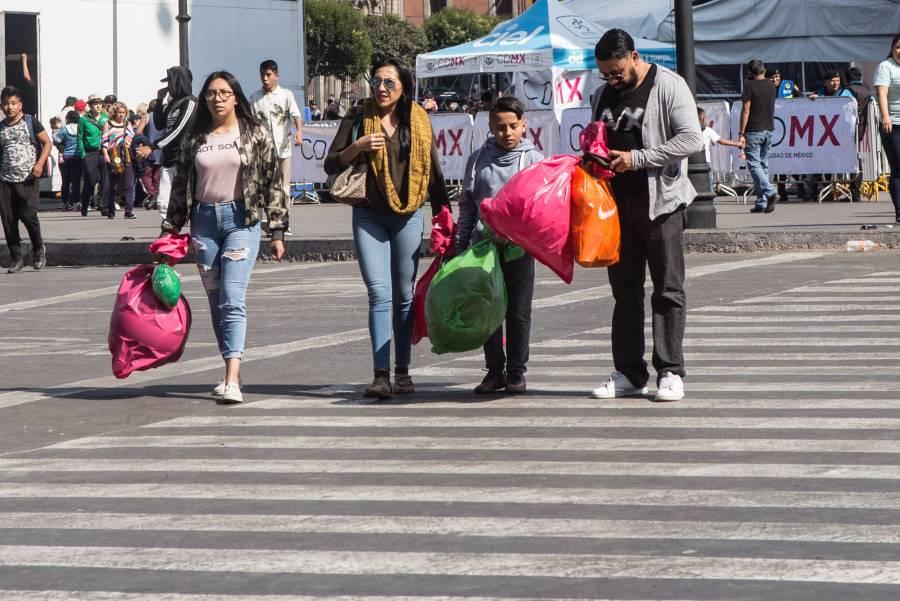 53 por ciento gastan 3 mil pesos o más en regalos de temporada