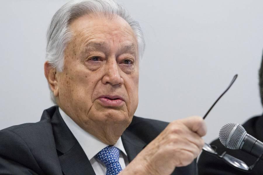 Investigación sobre Bartlett Díaz fue una simulación, acusa PRD