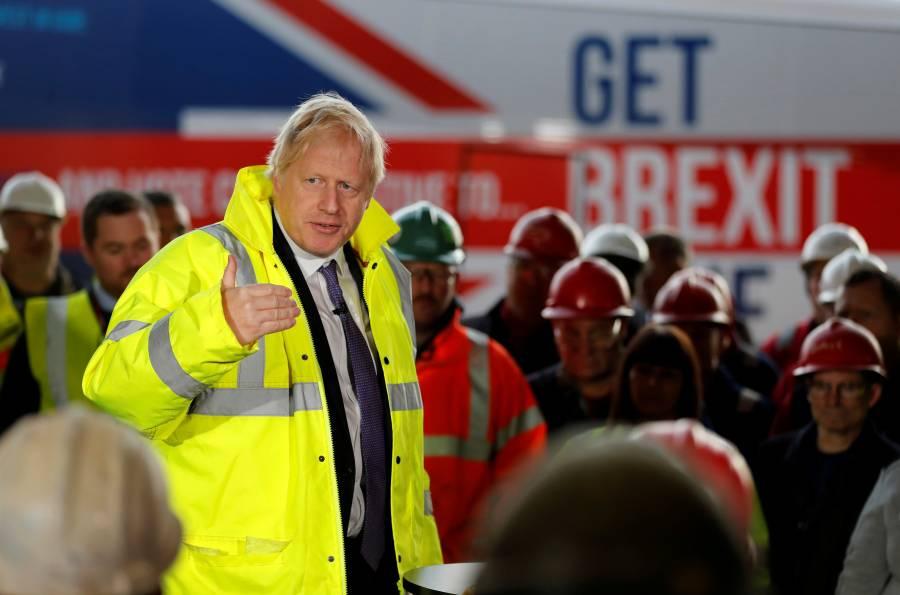 Abre Johnson debate sobre el acuerdo del Brexit
