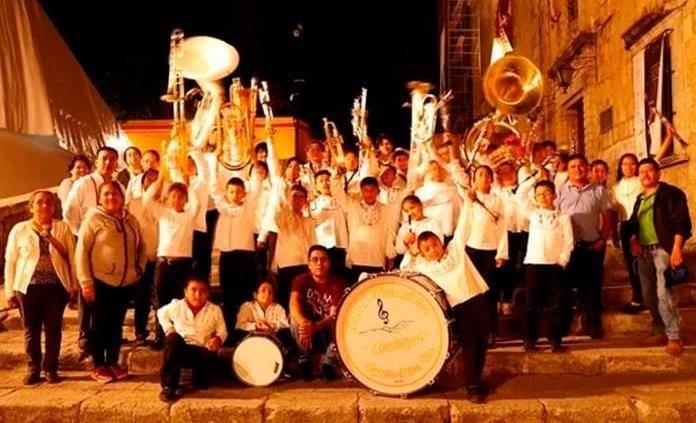 Catean casas en San Pedro y San Pablo Ayutla en busca de instrumentos