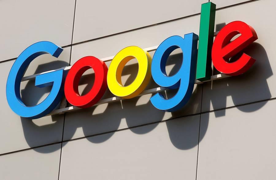 Francia multa a Google con 150 millones de euros