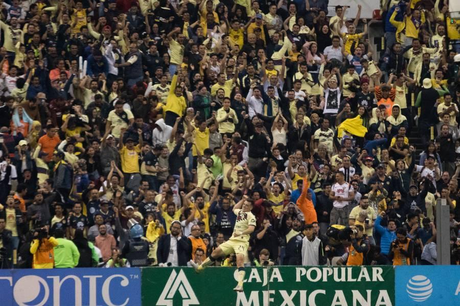 Agotadas las entradas para la final de vuelta entre América y Monterrey