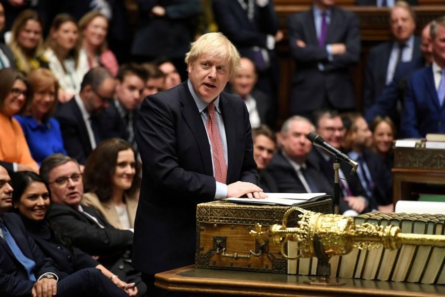 Parlamento británico aprueba ejecución del Brexit