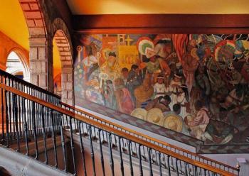 Museos del INBAL tendrán horarios especiales en vacaciones