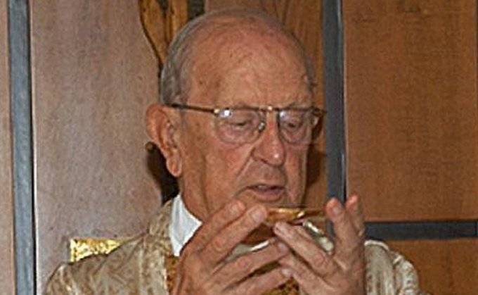 Reconocen Legionarios de Cristo 175 casos de pederastía, 60 de los cuales de Marcial Maciel