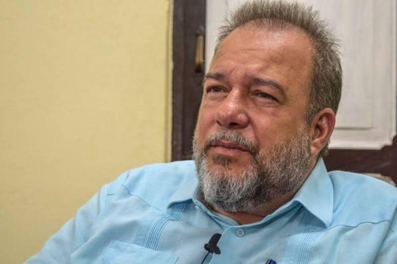 Manuel Marrero, nuevo primer ministro de Cuba; el primero en décadas