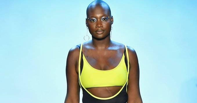Fallece la modelo estadounidense Mama Cax a los 30 años