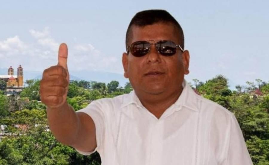 Asesinan a exalcalde de San Pedro Ixcatlán, Oaxaca