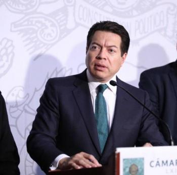 Fortalecer las bases de la Cuarta Transformación objetivo del 2020: Mario Delgado