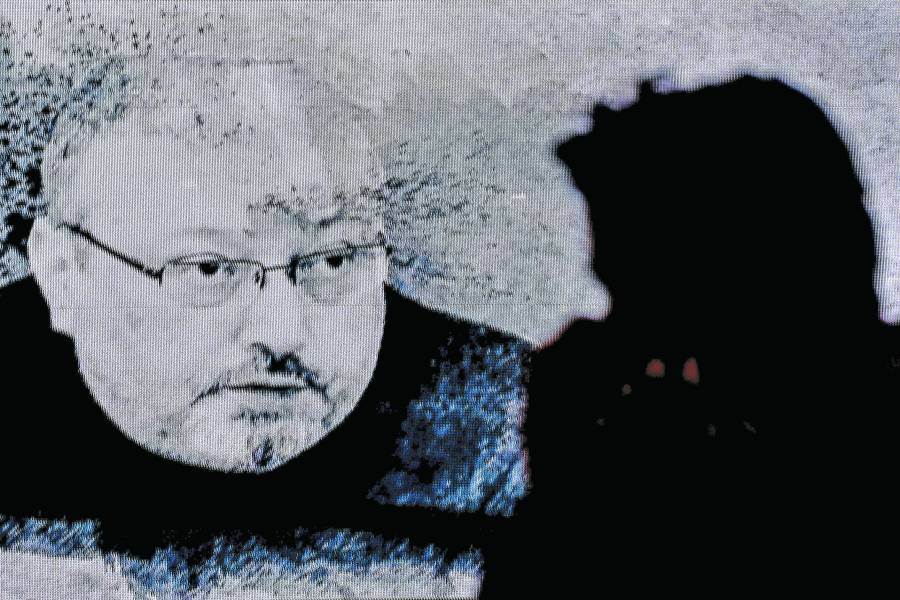 Condenan a 5 a pena capital por  matar a periodista crítico a Arabia