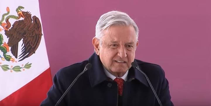 Túnel Emisor Oriente, es continuidad y cambio democrático: AMLO