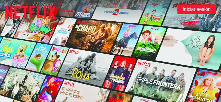En una década Netflix cambió la forma de ver televisión