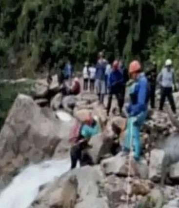 Hallan cadáver de turista mexicano en Machu Pichu