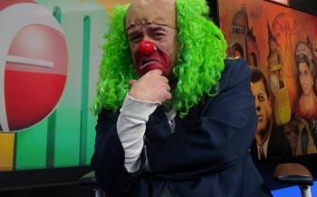 """Brozo regresa con """"El Mañanero"""""""