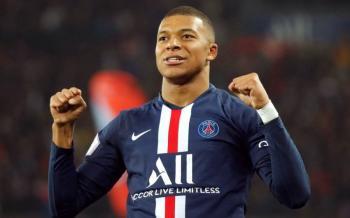 Mbappé, elegido mejor jugador francés del año