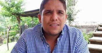 Asesinan al presidente municipal de Jalapa de Díaz