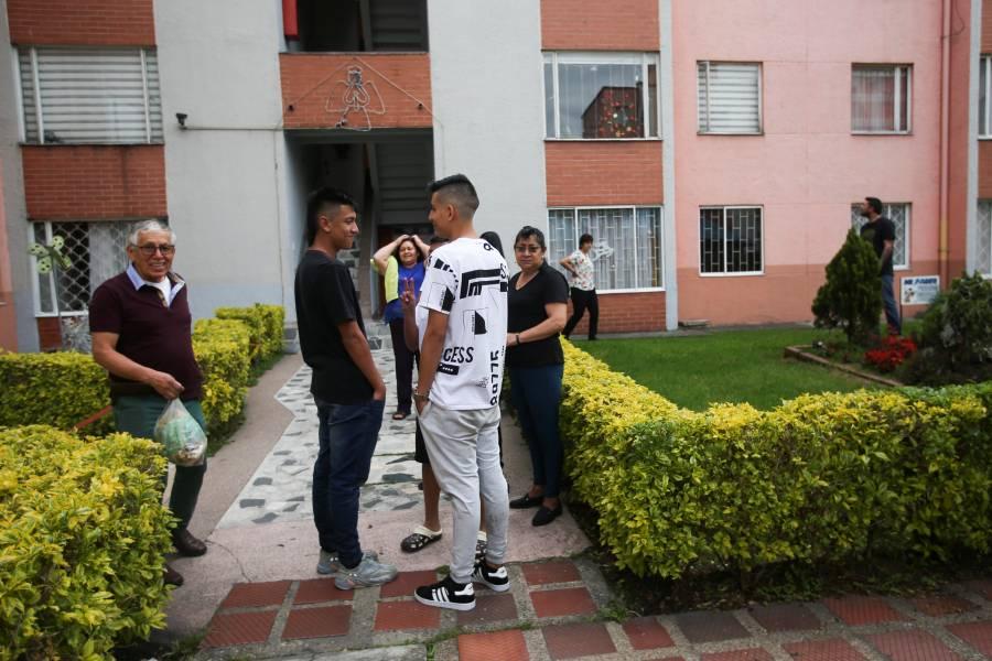 Sismo magnitud 6,2 sacude amplia zona de Colombia, no se reportan daños