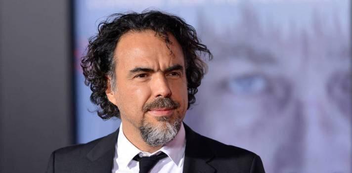 González Iñárritu pasa Navidad en México