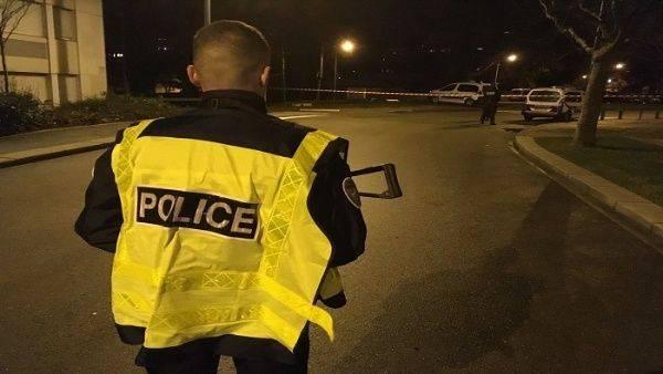 Tres heridos deja tiroteo en Besanzón, Francia