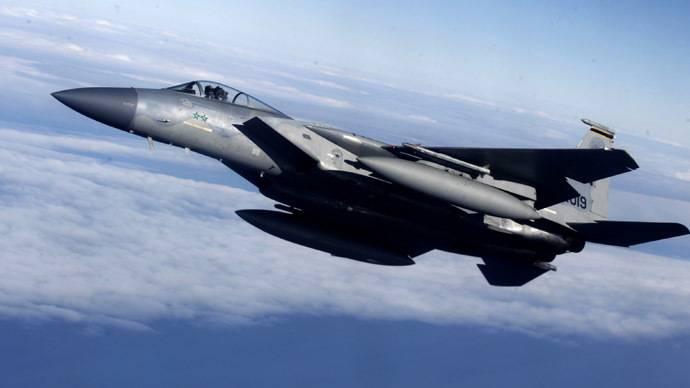 EU intensifica vigilancia aérea sobre Corea del Norte