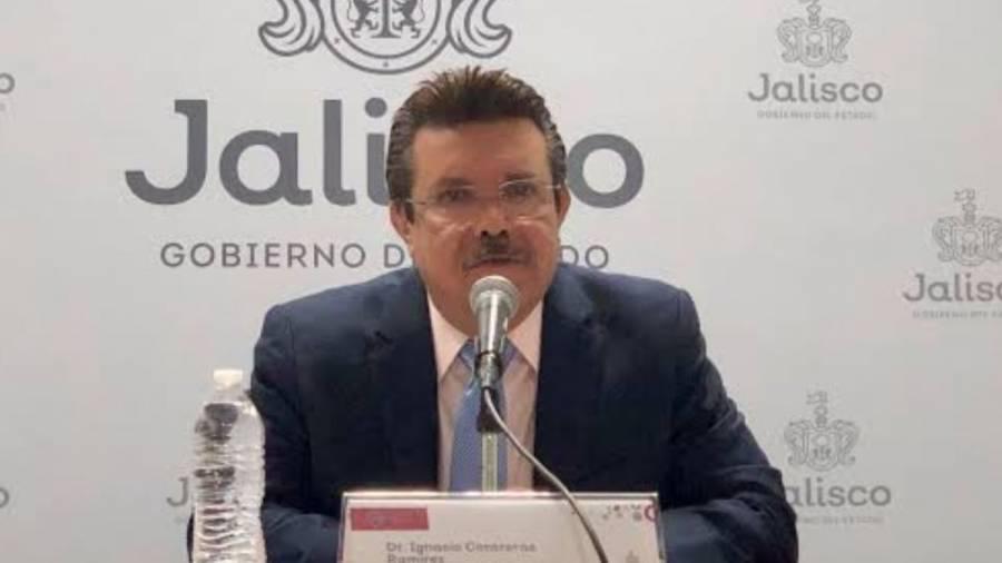 Pierde la vida secretario contra las adicciones en Jalisco