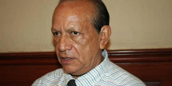 Detienen a exsecretario de Gobierno de Chihuahua por peculado