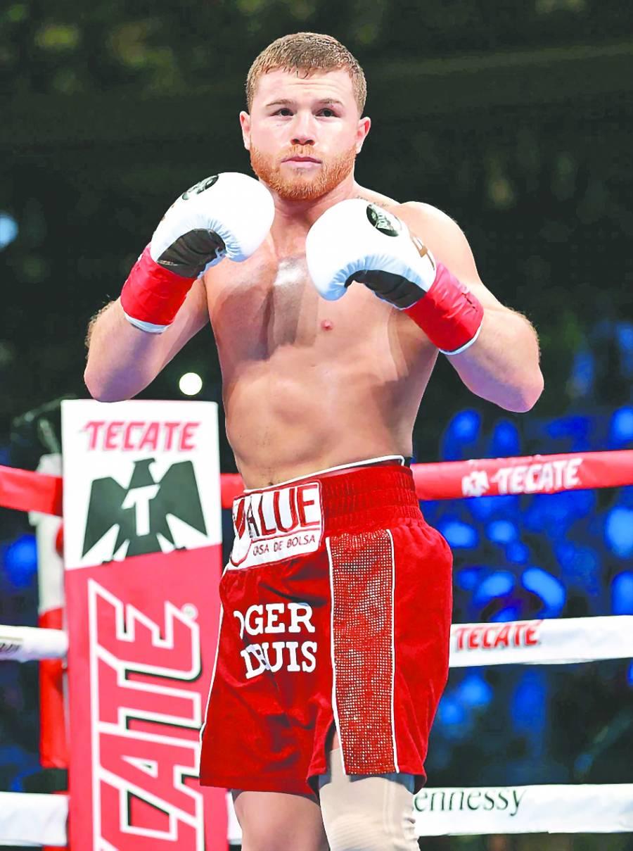 México cierra el año con ocho campeones mundiales de box