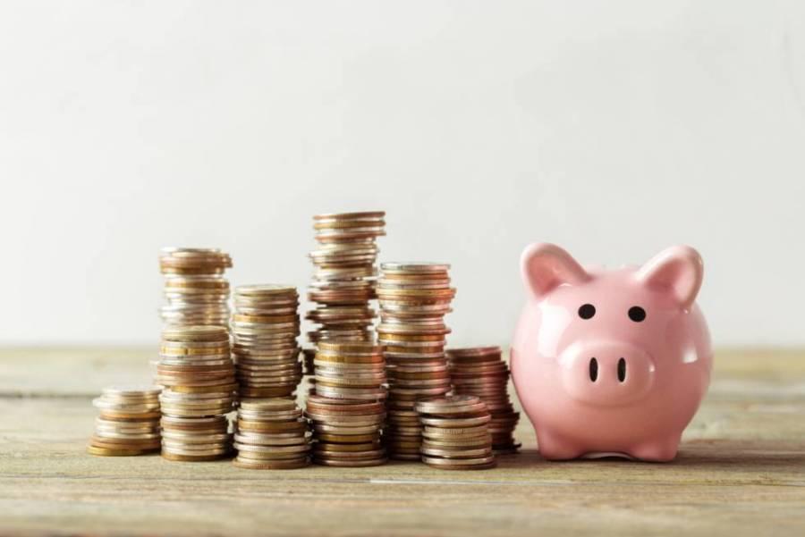 Sigue estos propósitos financieros para empezar bien el 2020