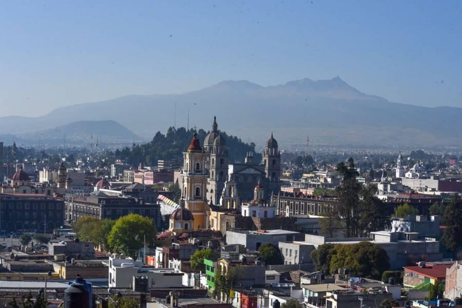 Suspenden medidas por contingencia ambiental en Valle de México