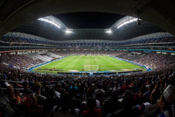 Monterrey arrastra maldición de 5 finales perdidas en su estadio