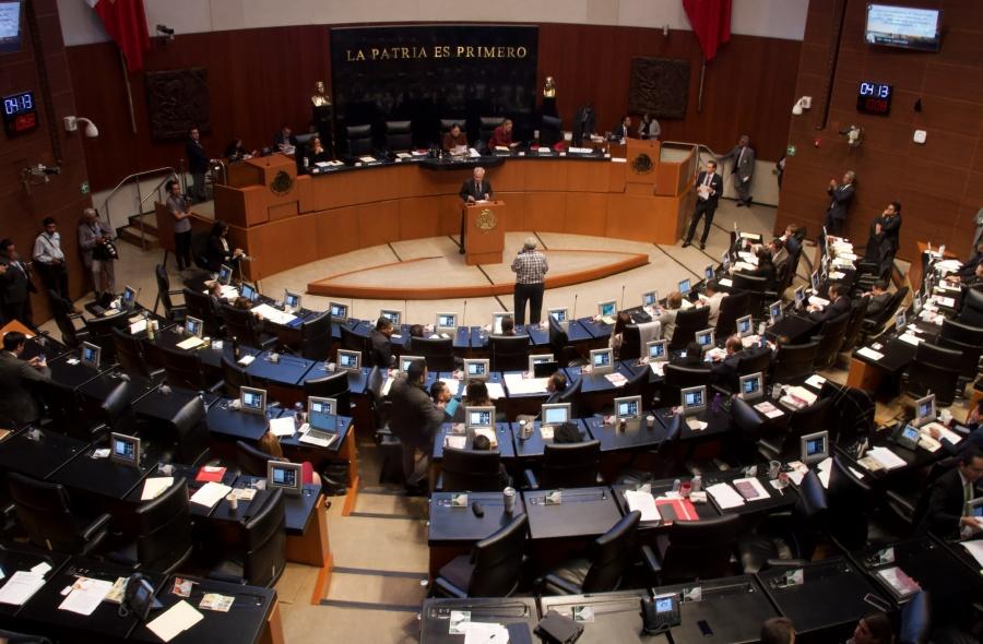 Senado exige respetar tratados internacionales