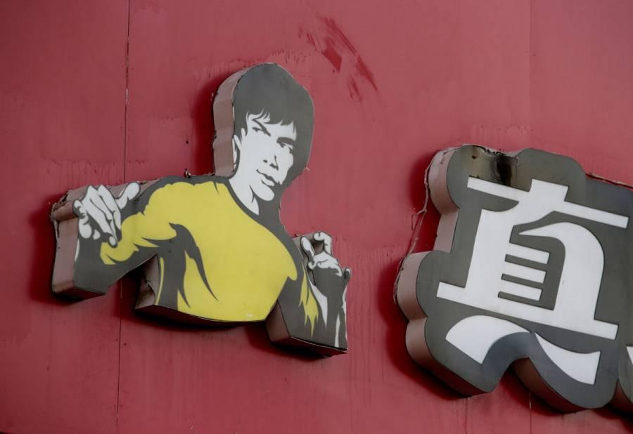 Hija de Bruce Lee demanda a cadena de comida por usar imagen de su padre