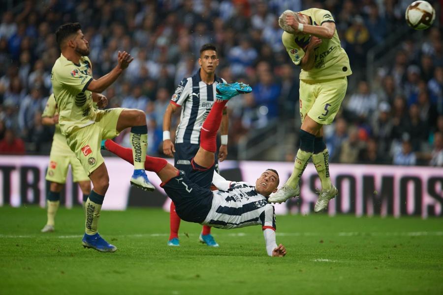 Funes Mori se pinta de héroe con gol de último minuto