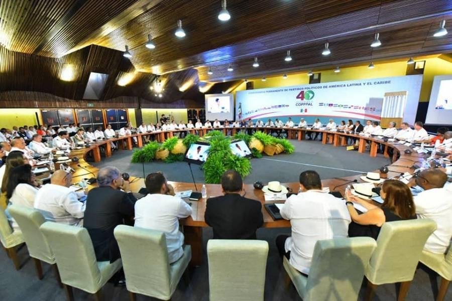 Ofrece la COPPAL coadyuvar al diálogo entre México y Bolivia