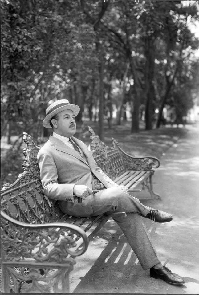 Un día como hoy, pero de 1959, falleció Alfonso Reyes