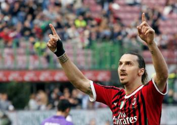 Oficial: Ibrahimovic regresa al Milan