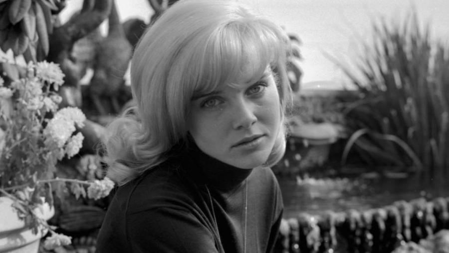 """Muere Sue Lyon, la """"Lolita"""" de Kubrick"""