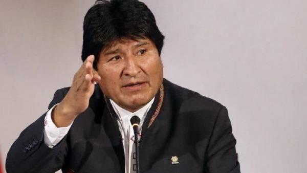Revelan pacto con policías y militares para evitar represión durante las movilizaciones ante la salida de Evo Morales