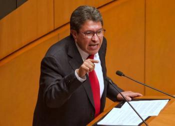 Condena Senado asedio a embajada en Bolivia y respalda a cancillería